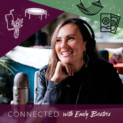 Connected with Emily Beatrix