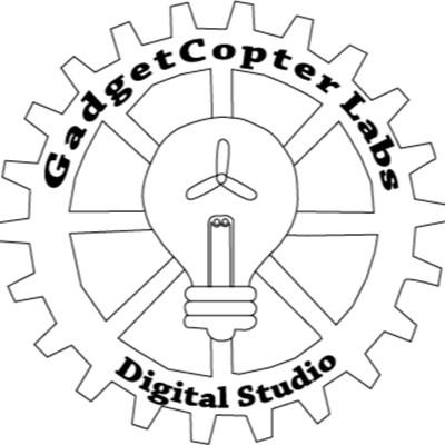 Gadget Copter Labs Digital Studio