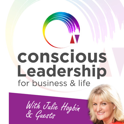 Conscious Leadership Podcast