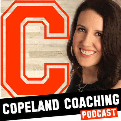 Copeland Coaching Podcast: Career advice for job seekers who want to find a job | career | work | employment they love