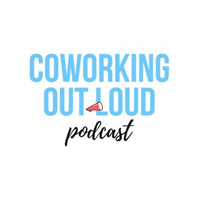 Coworking Out Loud Podcast
