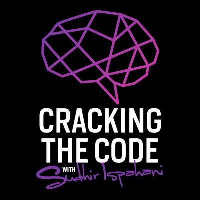 Cracking the Code with Sudhir Ispahani