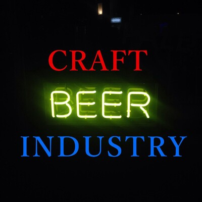 Craft Beer Industry Podcast