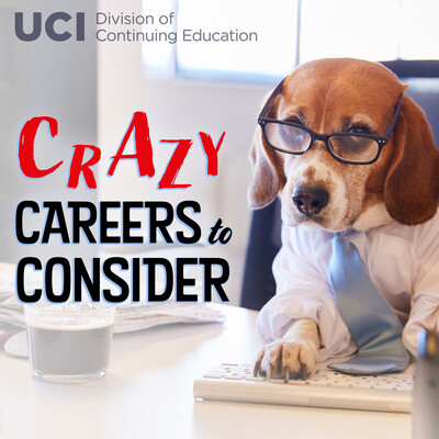 Crazy Careers to Consider