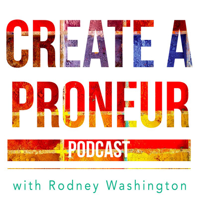Create A Proneur Podcast