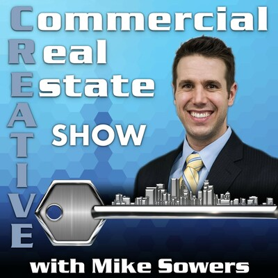 CREative Commercial Real Estate Show