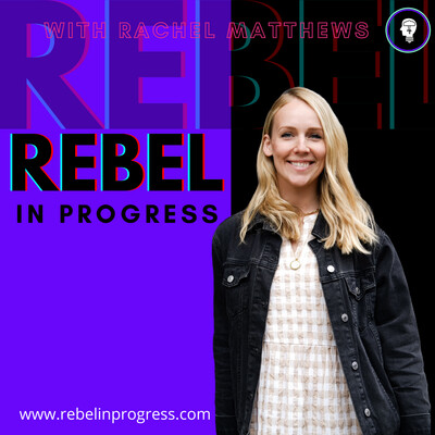 Creative Connections With Rachel Matthews