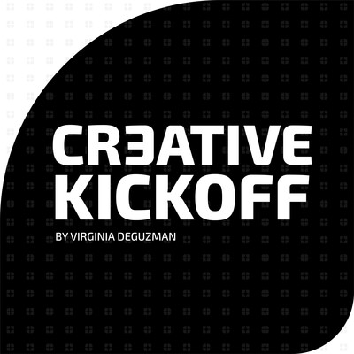 Creative Kickoff Podcast