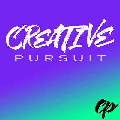 Creative Pursuit   Podcast for Aspiring Creative Entrepreneurs & Freelancers   Hosted by Darin Young   Side Hustle   Business