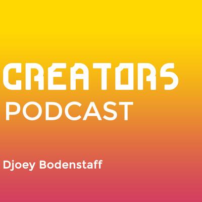 Creators Podcast — Een podcast over mensen die werken in de media