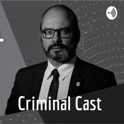 Criminal Cast - Professor Warlem Freire