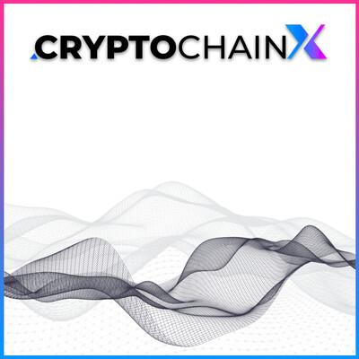 CryptochainX