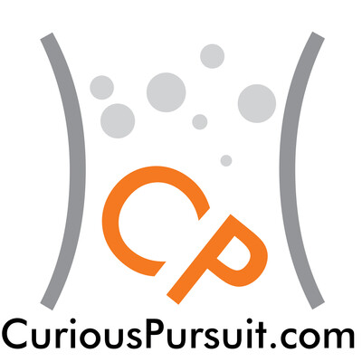 Curious Pursuit Podcast