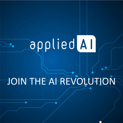 Applied Artificial Intelligence