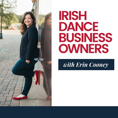 Irish Dance Business Owners