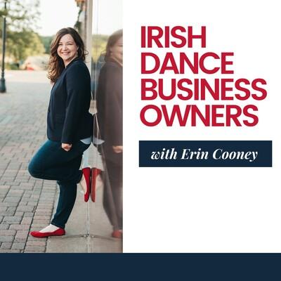 Irish Dance Business Owners