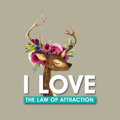 Love and Abundance Now - Law of Attraction Positive Affirmations, Attract Love, Attract Money, Attract Wealth and more!