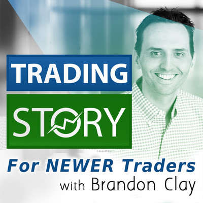 Trading Story: Trading Interviews, Tips & Inspiration For Newer Traders