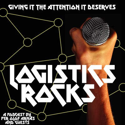 Logistics Rocks