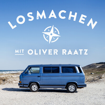 LOSMACHEN | Der Outdoor-Work-Life Podcast
