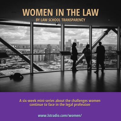 LST's Women In The Law