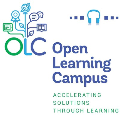 World Bank's Open Learning Campus (audio)
