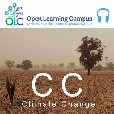 Climate Change (Audio)