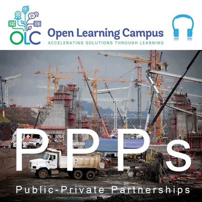 Public-Private Partnerships (audio)