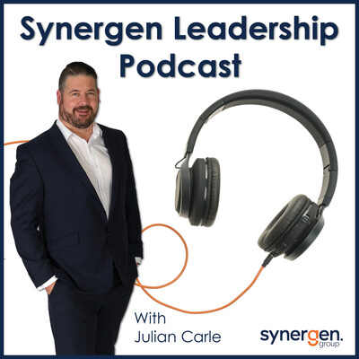 Synergen Leadership Podcast