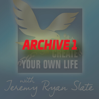 CYOL with Jeremy Ryan Slate Archive 1