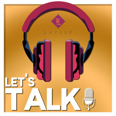 "Lapeef ""Let's Talk"""