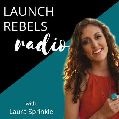 Launch Rebels Radio