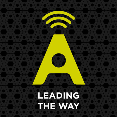 Leading the Way - The Africa List