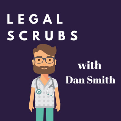 Legal Scrubs