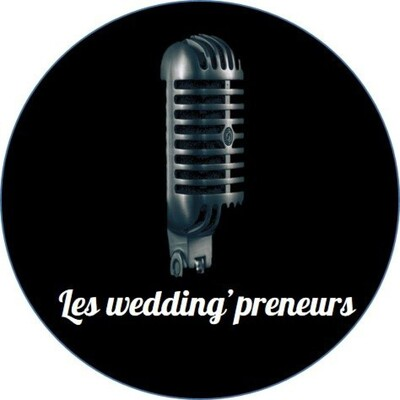 Les wedding'preneurs