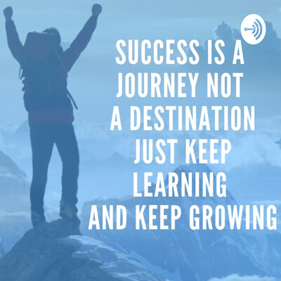 Let's Begin Our Journey to Success