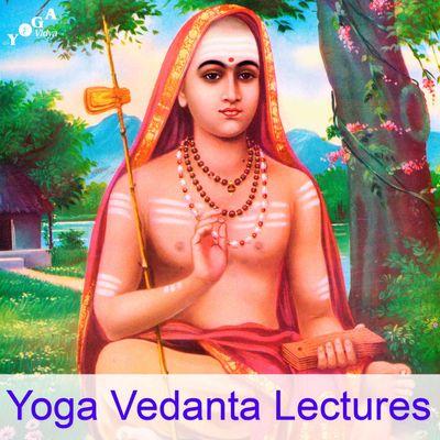Vedanta, Yoga, Tantra Podcast