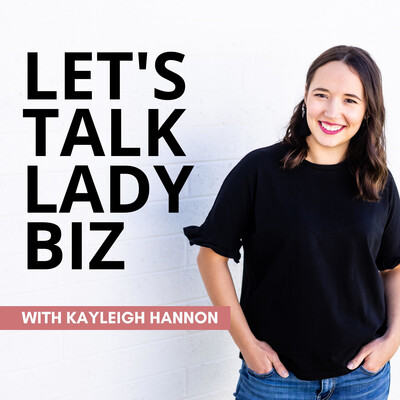 Let's Talk Lady Biz