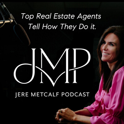 Jere Metcalf Podcast