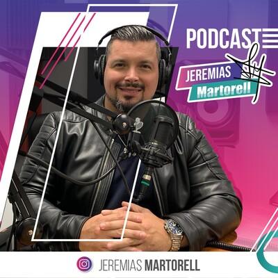 Jeremias Martorell Podcast