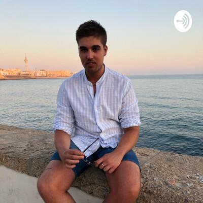 JM Vadillo - EmprendeYa Audio Experience