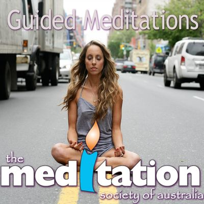 Meditation Peace - Guided Meditations audio podcast