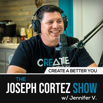 Joseph Cortez Show