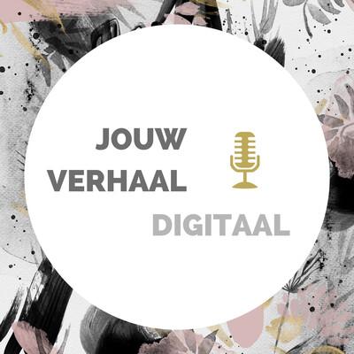 Jouw Verhaal · Digitaal