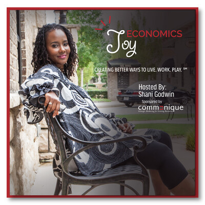 Joy Economics Podcast