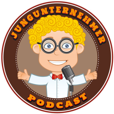 Jungunternehmer Podcast - Business Tipps von und für Unternehmer