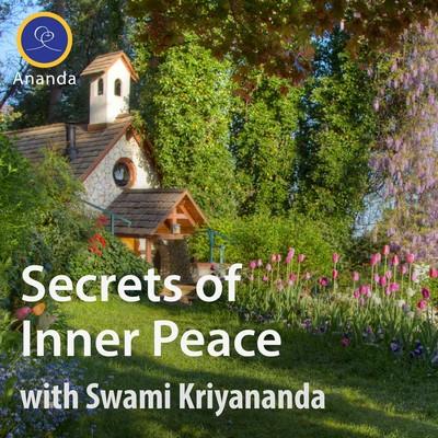 Secrets of Inner Peace