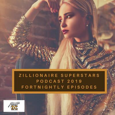 Zillionaire Superstars