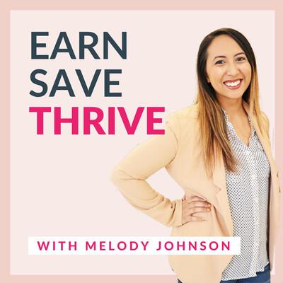 Earn, Save, Thrive