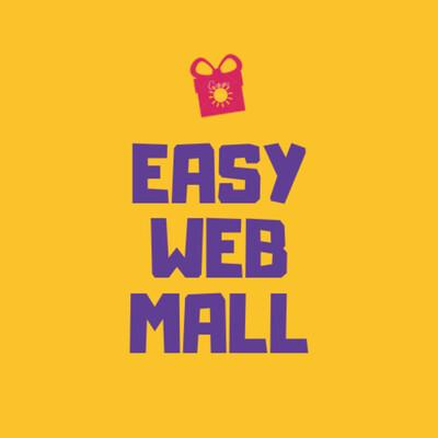Easy Web Mall
